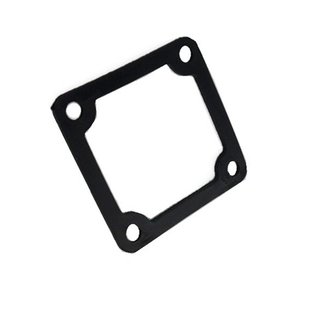 """2"""" Water Pump Delivery Outlet Rubber Gasket"""
