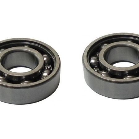 2 x 6205 Bearings for 5.5hp & 6.5hp engines