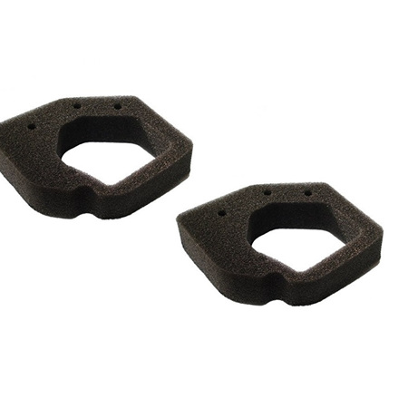 2 x Air filter sponges for GX25 engine