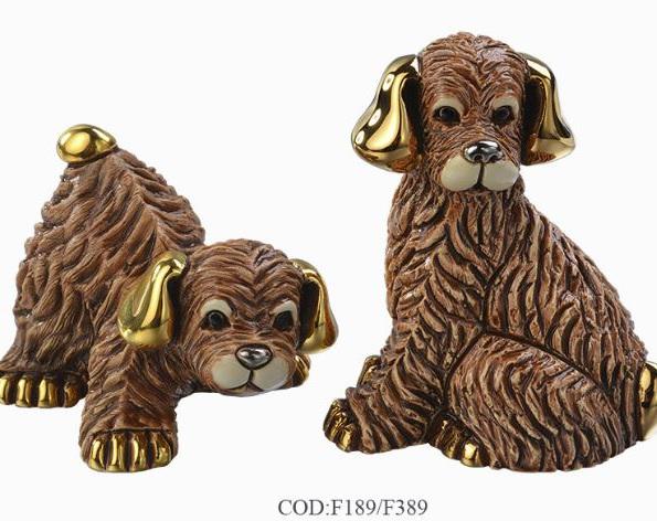 Rinconada Dogs