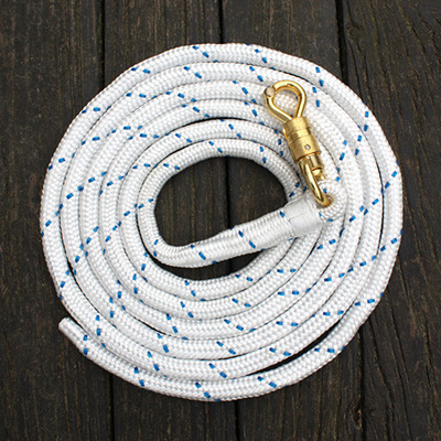 20 foot / 6m Natural Horsemanship Leadrope