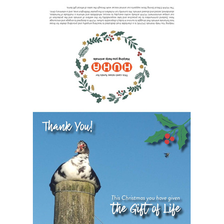 $20 Gift of Life Card