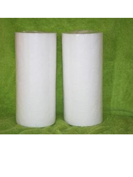 20 micron spun jumbo filter