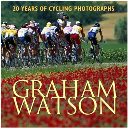 20 Years of Cycling Photography