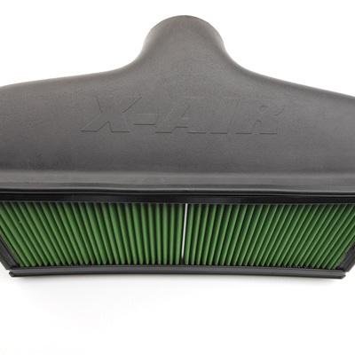 2010-2011 V8 Camaro  X-Air OTR Intake - Plastic