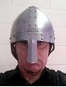 Battle Ready 11th - 14th Century Foot Soldier 3 Piece Starter Set