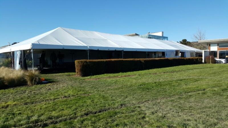 Wairarapa Event 10m x 38m