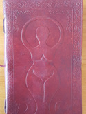 Journal 14 - Journal with Mother Goddess