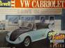 Revell 1/25 'Skips' VW Cabriolet