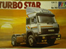 Italeri 1/24 Iveco Turbo Star