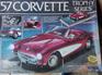 MPC 1/16 57 Corvette