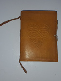Journal 20 - Journal with Celtic Heart