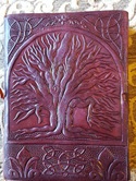 Journal 26 - Journal with Tree of Life