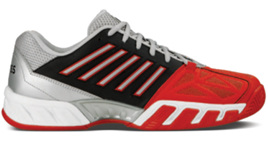 2017 | K-SWISS Tennis Footwear