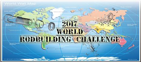 2017 World Rodbuilding Challenge