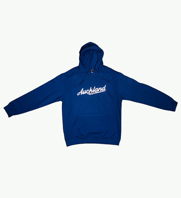 2018 Auckland Hoodie