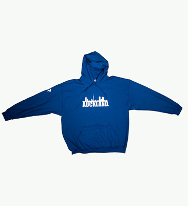 2019 Auckland Hoodie