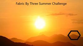 2019 Summer Challenge Entry Kit