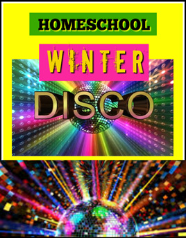 2019 Winter Disco 6.7.19