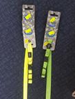 Rogz Reflective Collar and Lead set