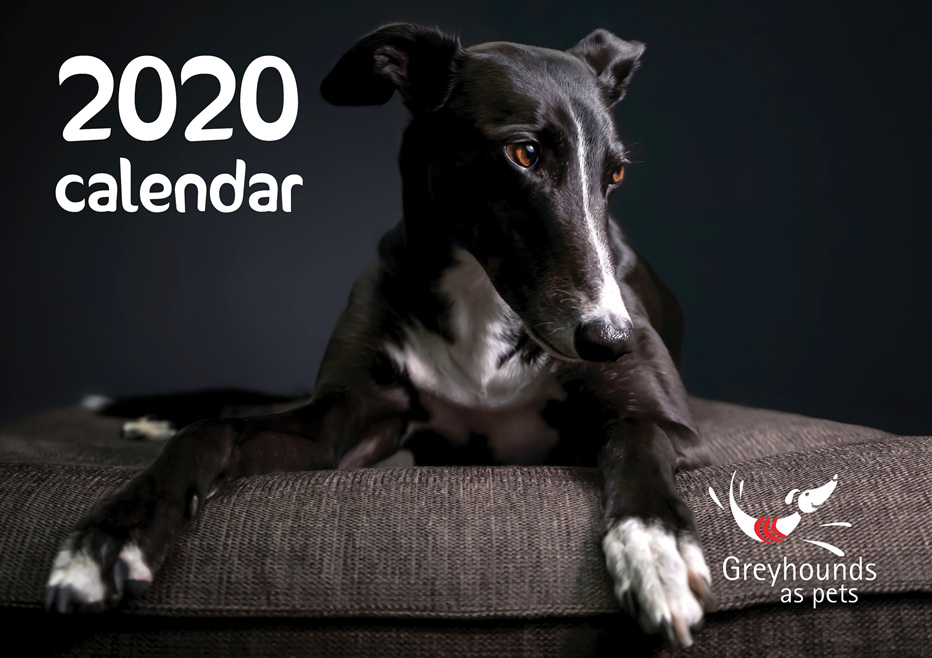 2020 GAP Calendar