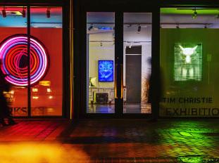 2020 / Lightworks Queenstown