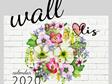 * 2020 wall calendar * IN STOCK