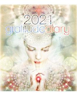 2021 Gratitude Diary & Daily Planner