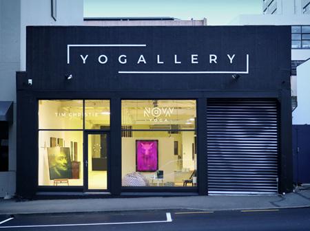 2021 / Yogallery Wellington