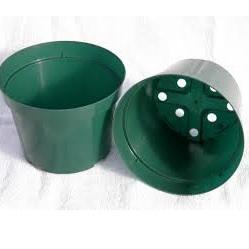 20cm Round Plant pot FRG