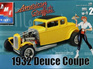 AMT 1/25 1932 Deuce Coupe 'American Graffiti'