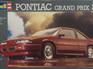 Revell 1/25 Pontiac Grand Prix SE