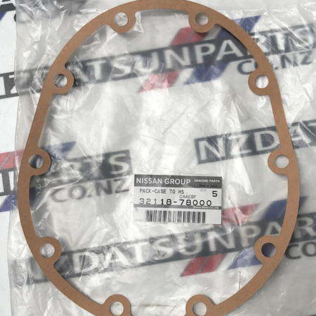240Z Manual Gearbox Centre Gasket