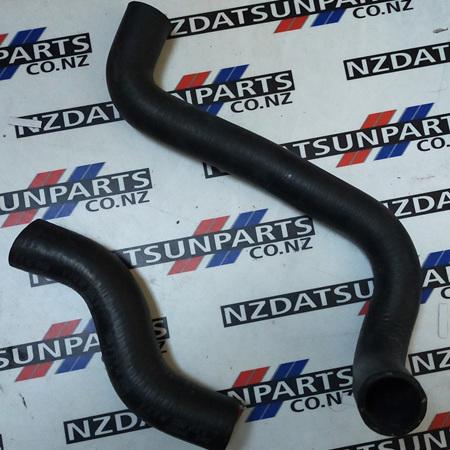240Z Radiator Hoses