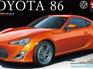 Tamiya 1/24 Toyota 86