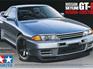 Tamiya 1/24 Nissan Skyline GT-R (R32) - Nismo-Custom