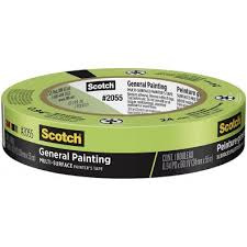 24mm Green Painter's Tape