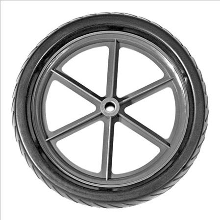 """25.4 cm (10"""")  EVA Solid Foam  Wheel"""