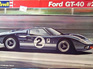 Revell 1/24 Ford GT-40