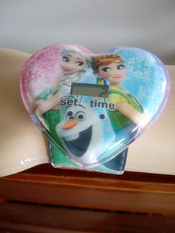 Frozen Fever Kids Watch