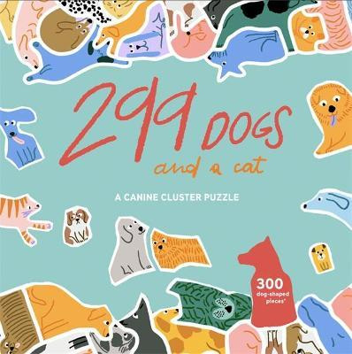 299 Dogs (and a cat): A Canine Cluster Puzzle