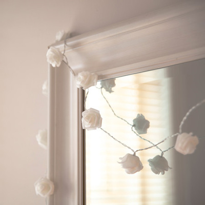 Battery operated fairy lights party lights company - Tumblr lichterkette ...