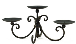 3 Candle stand