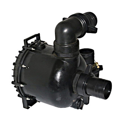 """3"""" Chemical Pump kit for 5.5hp -7hp engine with 20mm keyway shaft"""