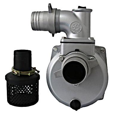 "3"" fresh water pump for a 20mm keyway shaft engine"