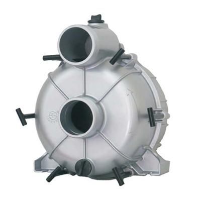 """3"""" Semi-Trash Pump for 20mm keyway shaft"""