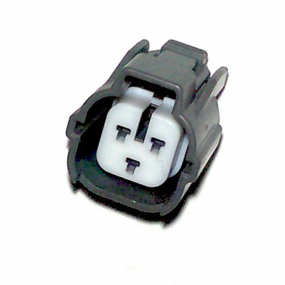 3 way grey socket contacts