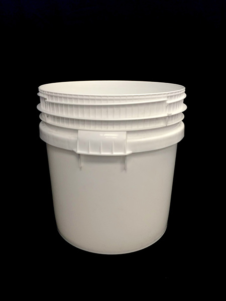 30 Litre Bucket Fermenter with Screw Top Lid
