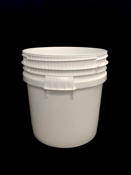 30 Litre Bucket with Screw Top Lid