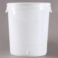 30 Litre Plastic Fermenter (Bucket Style)